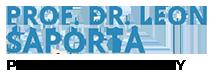 Prof. Dr. Leon Saporta